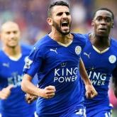 Mahrez przedłużył kontrakt z Leicesterem