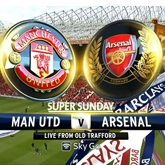 Garść statystyk: Man Utd vs Arsenal