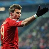 Mandzukić: Odchodzę z Bayernu