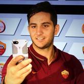 Roma odrzuciła 40 milionów za Manolasa