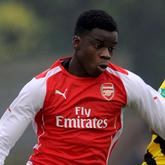 Mavididi poprowadził Arsenal U19 do zwycięstwa