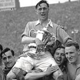 Galeria: Zwycięstwo w finale FA Cup sezonu 1949/1950