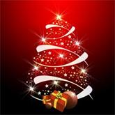 Wesołych Świąt! - tekst świąteczny + prezent