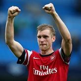 Mertesacker: Od dziecka lubiłem Arsenal