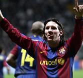 Wenger: Messi równie dobry, co Pele czy Maradona