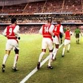 Ligowe zwycięstwa Arsenalu w liczbach
