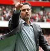 Mourinho: Wygrywam pod większą presją
