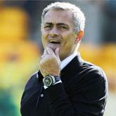 Mourinho: Dam odpocząć zawodnikom