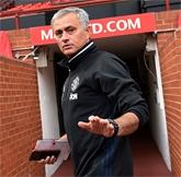 Mourinho: Chciałbym, aby Arsene został w Arsenalu