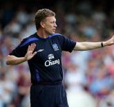 Everton z ofertą za Hangelanda