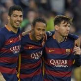 Statystycznie rzecz biorąc: Barcelona vs Arsenal