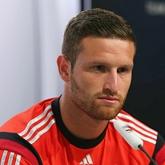 Mustafi: Ferdinand był moim idolem
