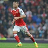 Bez rozstrzygnięcia: Arsenal 2-2 Man City