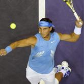 Rafael Nadal fanem talentu Samira Nasriego!