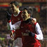 Przywrócić nadzieję, Blackpool vs Arsenal!
