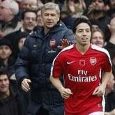 Nasri o swojej relacji z Arsenalem