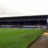 Czwarta runda FA Cup na Ninian Park