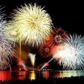 Szczęśliwego Nowego Roku 2009!