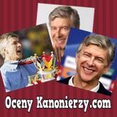 Oceny Kanonierzy.com: Newcastle 0-1 Arsenal