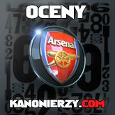 Oceny Kanonierzy.com: Arsenal vs Leicester