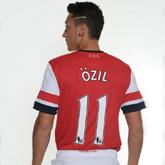 Özil: Nie ma pośpiechu z nową umową