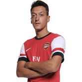 Pierwszy wywiad z Mesutem Özilem