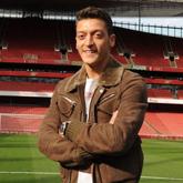 Özil: Rosicky jednym z najlepszych