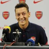 Özil przed meczem z Galatasaray