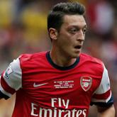 Stoke pokonane swoją własną bronią, Arsenal wygrywa 3:1