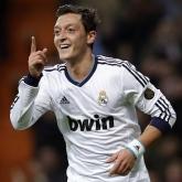 Arbeloa: Özil to fenomenalny piłkarz