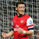 Özil: Nie grałem jeszcze na Wembley