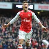 Nic, tylko podziwiać: Arsenal 6-0 Lyon!