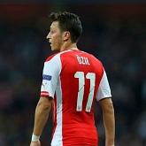 Lehmann: Özil musi być wielki w najważniejszych meczach