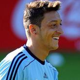 Özil: Nie zwracam uwagi na krytykę