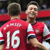 Nie zlekceważyć rywala: Leicester City vs Arsenal