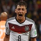 Özil bez powołania do kadry