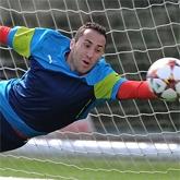 Ospina zagra w finale Pucharu Anglii