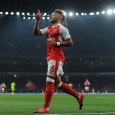 Arsenal awansuje do ćwierćfinału EFL Cup!