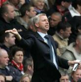 Pardew nie boi się Arsenalu