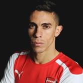 Pierwszy wywiad Gabriela w Arsenalu