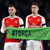 Wenger: Gabriel będzie gotowy do gry