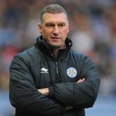 Nigel Pearson zwolniony z Leicester City