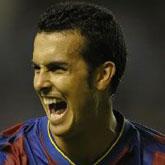 Pedro: Nie chcę trafić na Arsenal