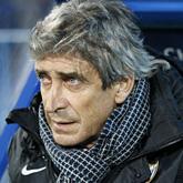 Pellegrini: Sanchez mógł grać w City