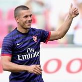 #5 Niemiecka solidność - Lukas Podolski