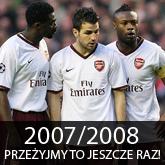 2007/2008 - Przeżyliśmy to jeszcze raz...