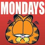 Monday SUCKS! Odmóżdżenie...