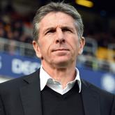 Claude Puel nowym managerem Southamptonu