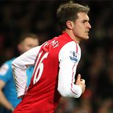 Zaskakujący transfer Ramseya?