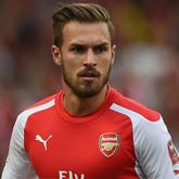 Ramsey: Świetnie było wrócić na boisko